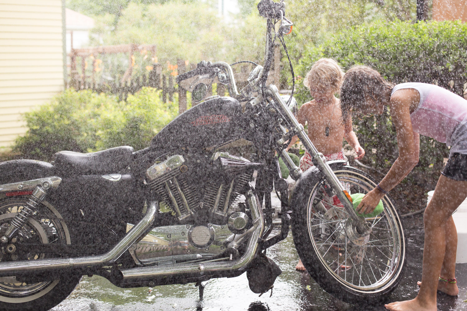 kids-washing-dads-motorcycle